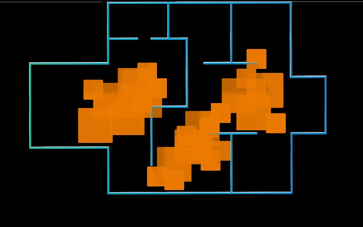 Création de Heatmaps